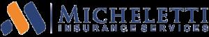 Micheletti Insurance Services - Logo 800